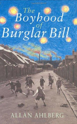 9780141382845: The Boyhood of Burglar Bill
