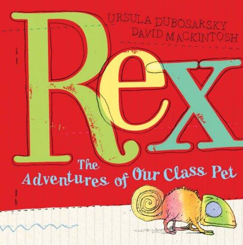 9780141382876: Rex