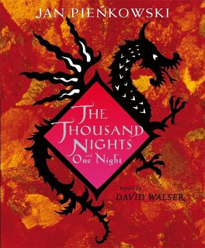 9780141382883: The Thousand Nights and One Night