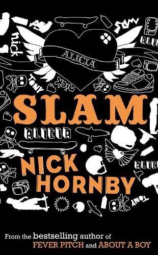 9780141382975: Slam