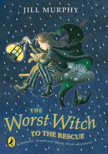 9780141383019: The Worst Witch to the Rescue