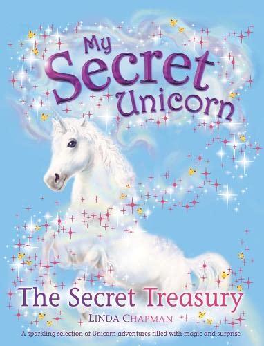9780141383026: The Secret Treasury (My Secret Unicorn)
