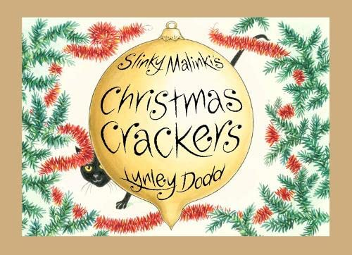 9780141383033: Slinky Malinki's Christmas Crackers