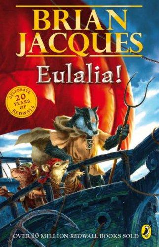 9780141383118: Eulalia! (Redwall)