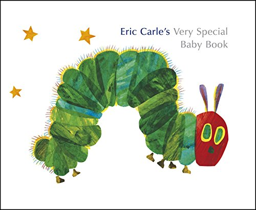 9780141383255: Eric Carle's Very Special Baby Book (Baby Record Book)