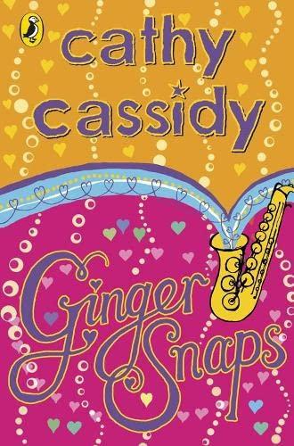 9780141383279: Ginger Snaps