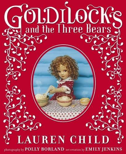 9780141383309: Goldilocks and the Three Bears