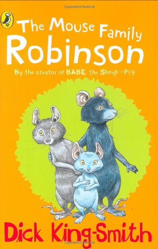 9780141383415: The Mouse Family Robinson