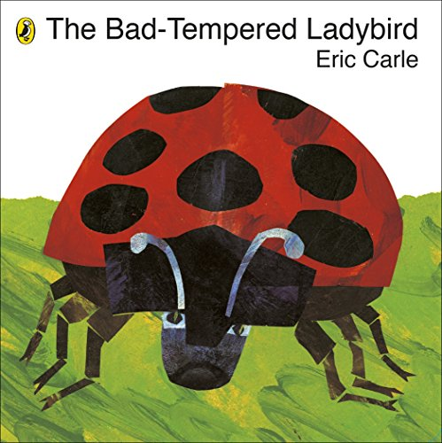 9780141383507: THE BAD-TEMPERED LADYBIRD