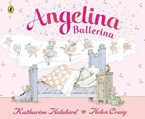 9780141383552: Angelina Ballerina