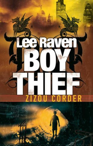 9780141383637: Lee Raven, Boy Thief