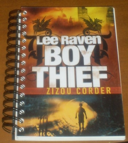 9780141383644: Lee Raven Boy Thief