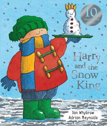 9780141383729: Harry And The Snow King (mini) (Harry and the Dinosaurs)