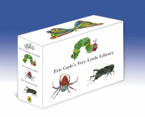 9780141383736: Eric Carle's Very Little Library