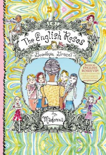 9780141383804: The English Roses: Goodbye, Grace?