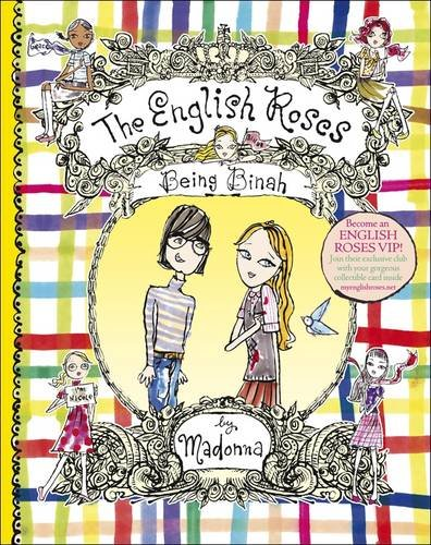 9780141383835: The English Roses: Being Binah