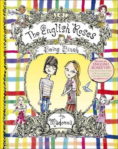 The English Roses: Being Binah (The English: Madonna