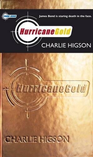 HurricaneGold: Charlie Higson