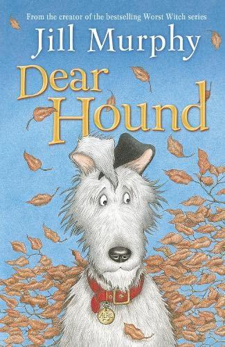 9780141383989: Dear Hound
