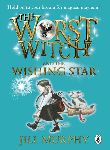 9780141383996: The Worst Witch and The Wishing Star
