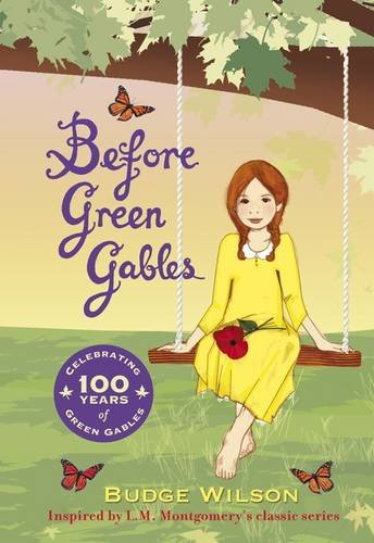 9780141384122: Before Green Gables
