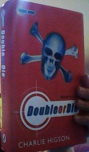 9780141384153: Double or Die (Young Bond)
