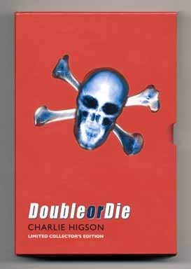 9780141384153: Double Or Die - Limited/ Signed Edition