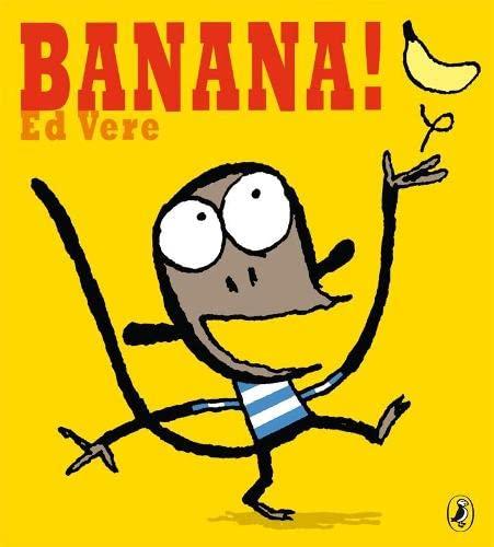 9780141384443: Banana!
