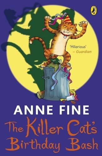 9780141384467: The Killer Cat's Birthday Bash