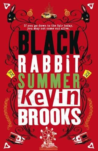 9780141384566: Black Rabbit Summer