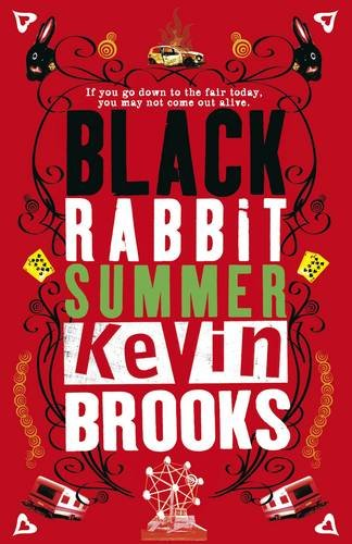 9780141384566: Black Rabbit Summer
