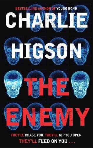 9780141384641: Enemy,The (The Enemy)