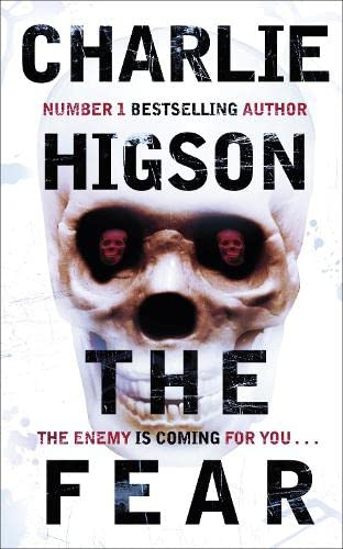 9780141384665: Fear,The (The Enemy)