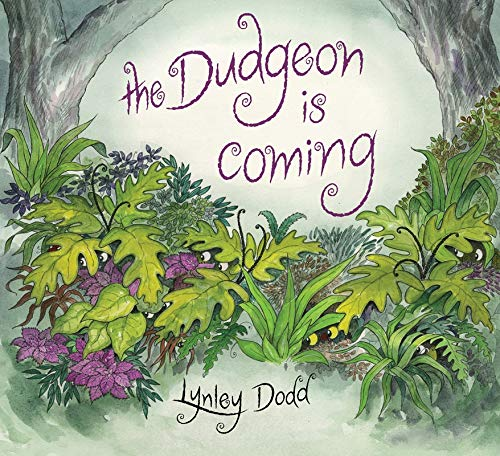 9780141384672: The Dudgeon Is Coming