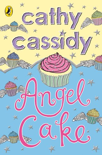 9780141384788: Angel Cake