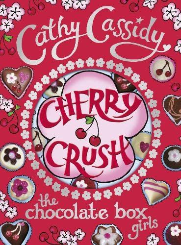9780141384795: Chocolate Box Girls: Cherry Crush