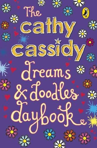 9780141384870: Cathy Cassidy Dreams And Doodles Daybook