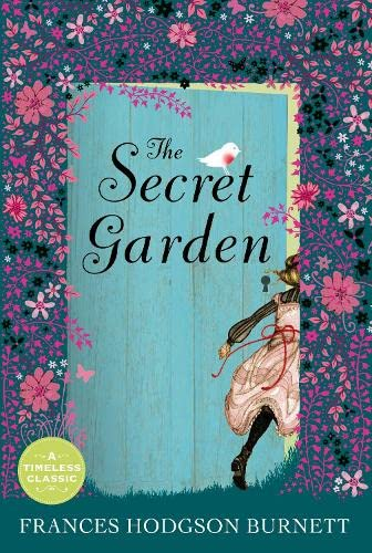9780141384887: The Secret Garden (Centenary hardback) (Puffin Classics)
