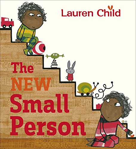 9780141384917: The New Small Person