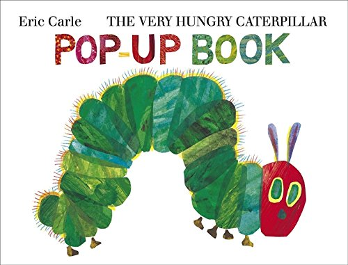 9780141385068: The Very Hungry Caterpillar Pop-Up Book