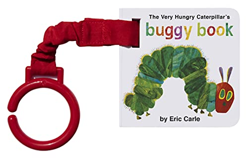 The Very Hungry Caterpillar's Buggy Book: Carle, Eric