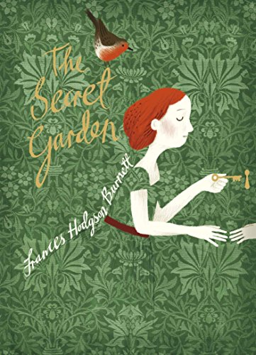 9780141385501: The Secret Garden: V&A Collector's Edition (Puffin Classics)