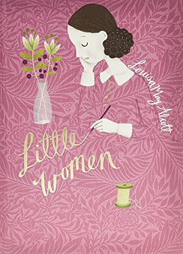 9780141385587: Little women - V & A collector´s edition (Puffin Classics)
