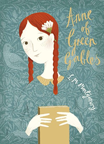 9780141385662: Anne of Green Gables - V & A collector´s edition (Puffin Classics)