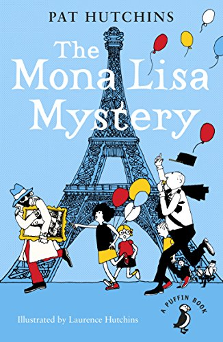 9780141386218: The Mona Lisa Mystery (A Puffin Book)