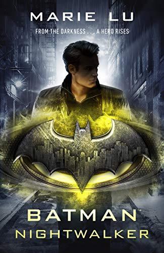 Batman Nightwalker DC Icons series