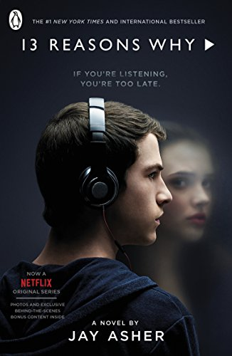 9780141387772: Thirteen Reasons Why