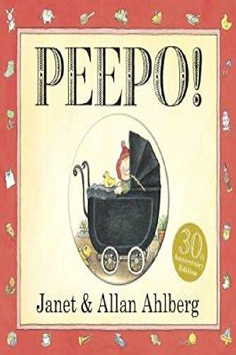 9780141388076: Peepo!