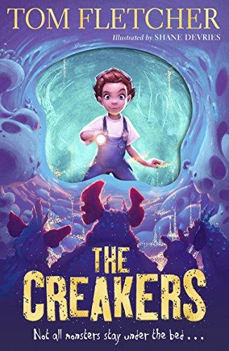 9780141388847: The Creakers