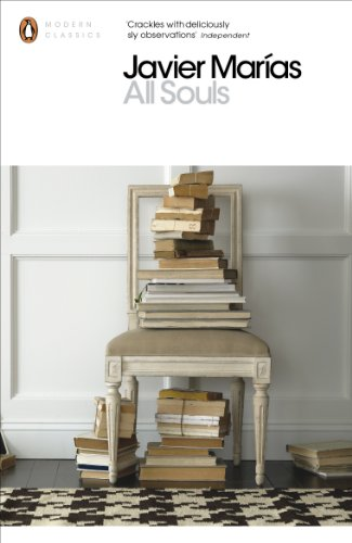 9780141389240: All Souls (Penguin Modern Classics)
